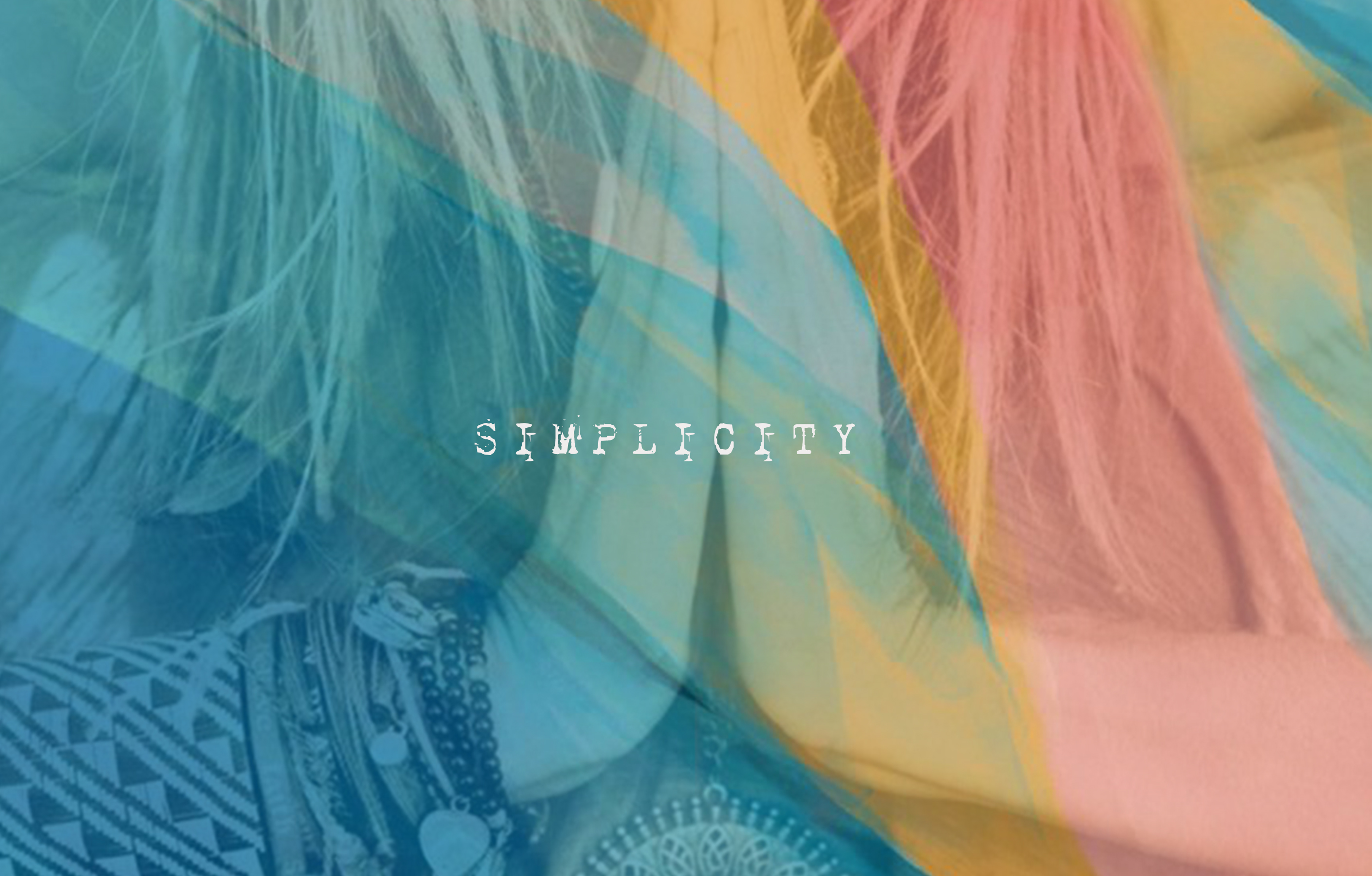 Simplicity: 5 steps to healing up