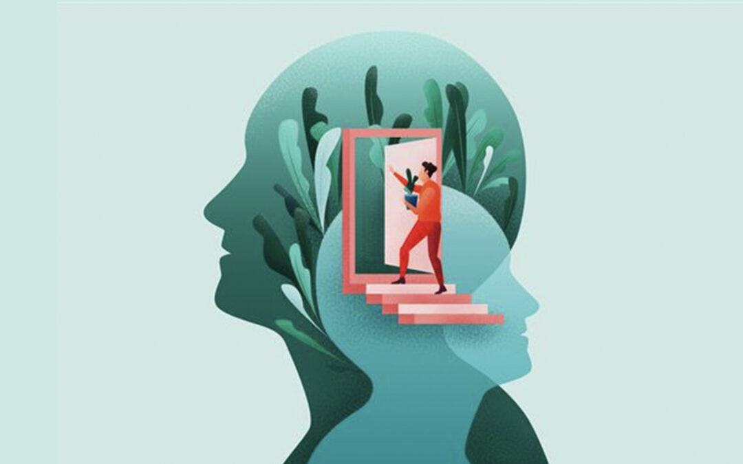 Beyond the age of anxiety