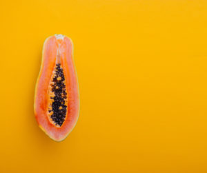 papaya cover 300x251 - Mental health, simplicity, and cleaning out the cobwebs