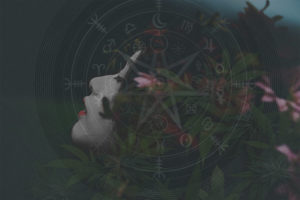 witch 02 lowRes 300x200 - Astrology and cannabis
