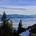 Tahoe Snow Fall