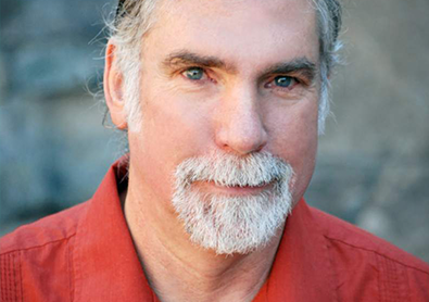 Michael Funk, founder of Mountain Peoples Warehouse